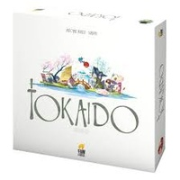 TOKAIDO (6) (FUN FORGE)