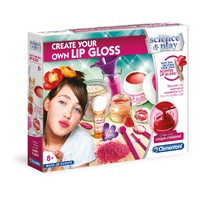 CREATE YOUR OWN LIP GLOSS (6)