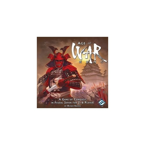 AGE OF WAR CARD GAME (6/24)